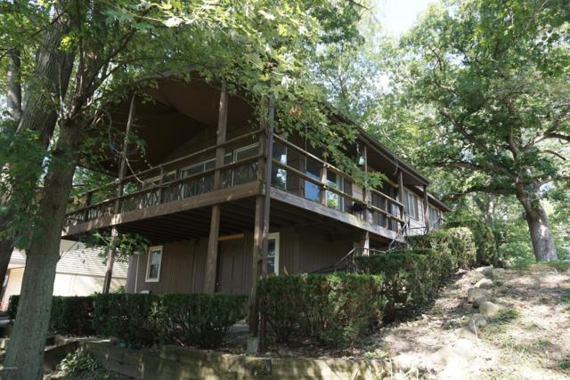 92175 Gravel Lake Drive, Lawton, MI 49065 (MLS #18045861) :: Carlson Realtors & Development