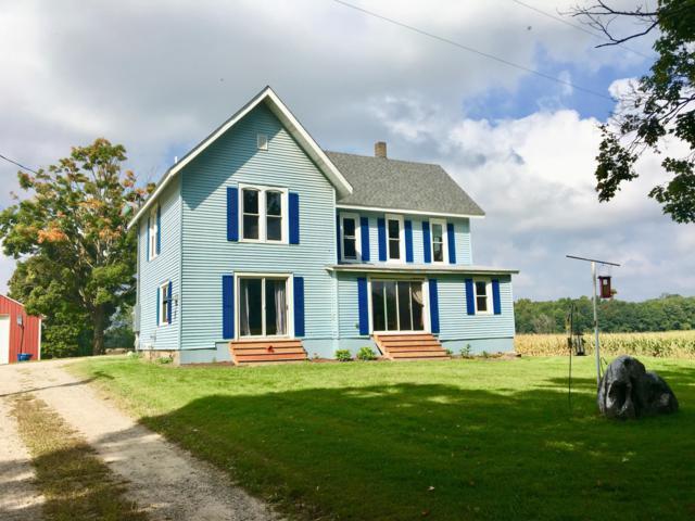 13455 Harvard Avenue NE, Cedar Springs, MI 49319 (MLS #18045880) :: Carlson Realtors & Development