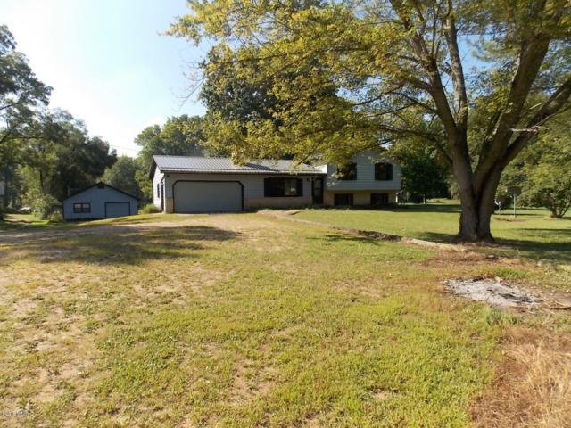 69671 S River Road, White Pigeon, MI 49099 (MLS #18045897) :: Carlson Realtors & Development