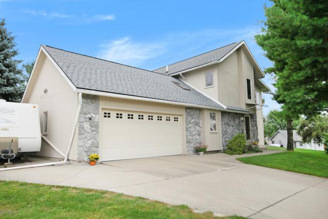 2954 Vistaview Court NW, Grand Rapids, MI 49544 (MLS #18045905) :: Carlson Realtors & Development