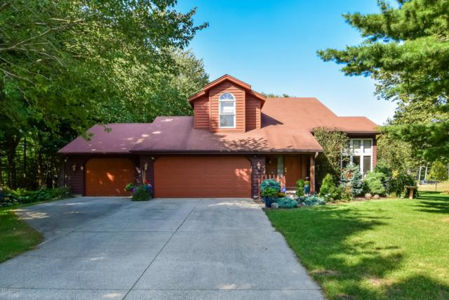 6443 147th Avenue, Holland, MI 49423 (MLS #18045929) :: JH Realty Partners