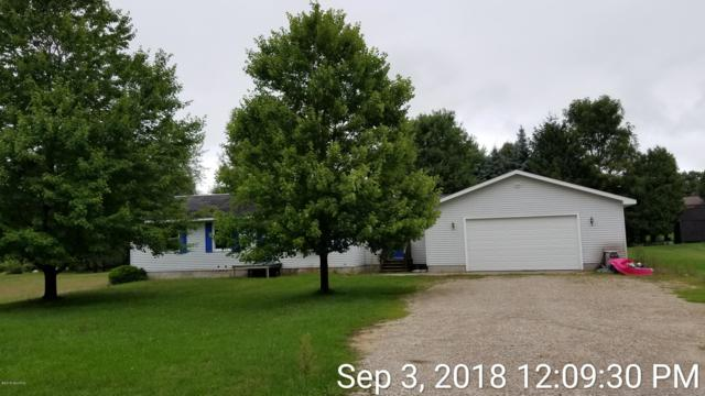 1300 Esther Road, Scottville, MI 49454 (MLS #18045932) :: Carlson Realtors & Development