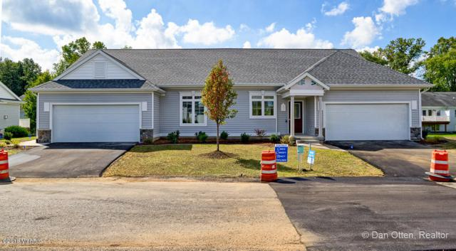 266 Shoreside Drive N #69, Grand Rapids, MI 49548 (MLS #18045950) :: JH Realty Partners