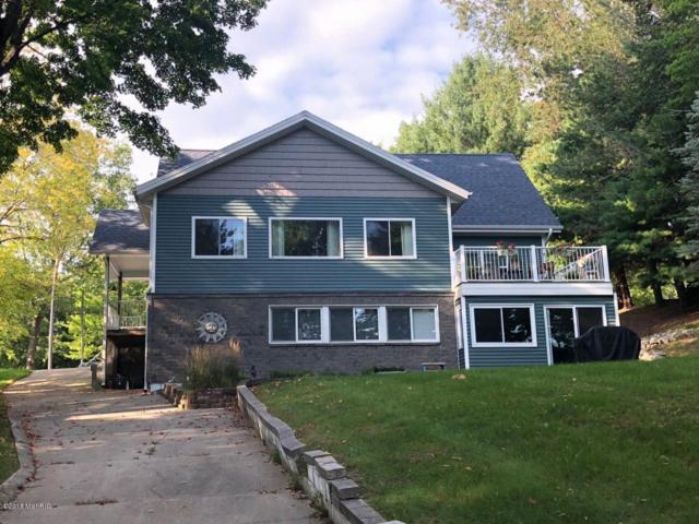 9190 Marywood Drive, Stanwood, MI 49346 (MLS #18045955) :: JH Realty Partners