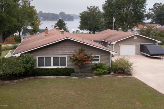 63780 Pine Drive, Sturgis, MI 49091 (MLS #18045974) :: Carlson Realtors & Development