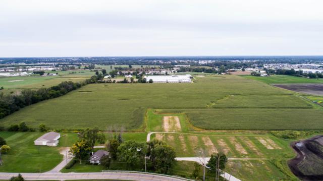 2825 Barry Street Parcel B, Hudsonville, MI 49426 (MLS #18045991) :: Deb Stevenson Group - Greenridge Realty