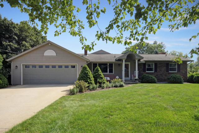 9450 Myers Lake Avenue NE, Rockford, MI 49341 (MLS #18045997) :: JH Realty Partners