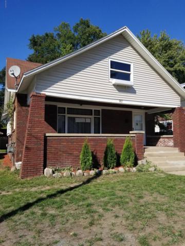 917 Burton Street SW, Wyoming, MI 49509 (MLS #18046005) :: Carlson Realtors & Development