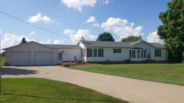 346 N Ray Quincy Road, Quincy, MI 49082 (MLS #18046013) :: Carlson Realtors & Development