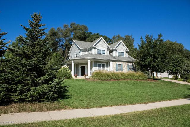 4404 Tosi Circle, Stevensville, MI 49127 (MLS #18046020) :: Carlson Realtors & Development