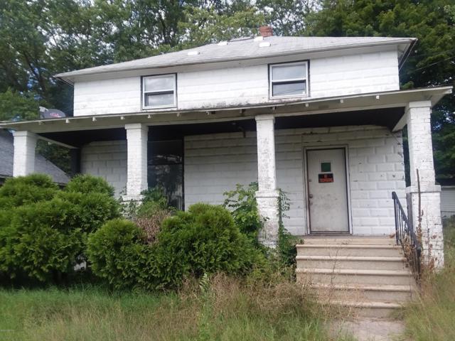 73808 North Street, Covert, MI 49043 (MLS #18046053) :: JH Realty Partners