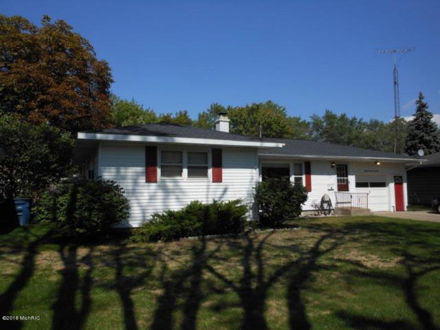 1542 W Summit Avenue, Muskegon, MI 49441 (MLS #18046056) :: Carlson Realtors & Development