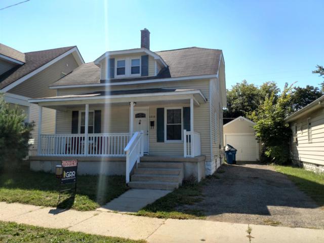 1210 Marquette Street SW, Wyoming, MI 49509 (MLS #18046076) :: Carlson Realtors & Development