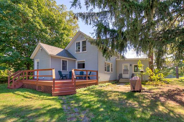 6527 Clearbrook Drive, Saugatuck, MI 49453 (MLS #18046102) :: JH Realty Partners