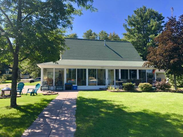 7805 Court B, Canadian Lakes, MI 49346 (MLS #18046105) :: JH Realty Partners