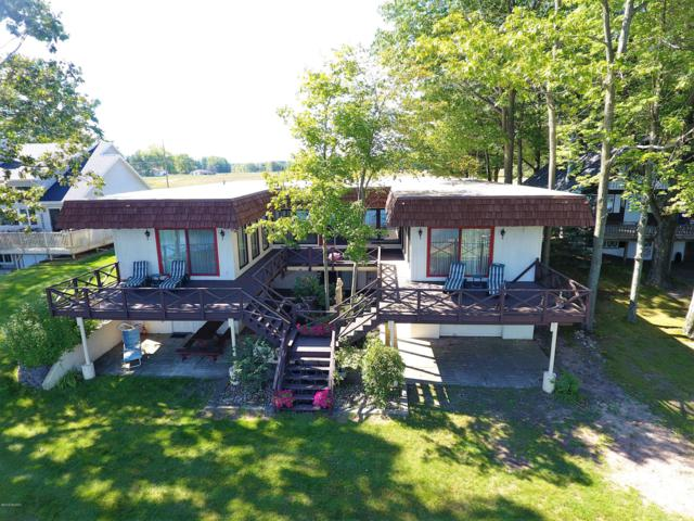8610 W School Section Lake Drive 11, Mecosta, MI 49332 (MLS #18046126) :: JH Realty Partners