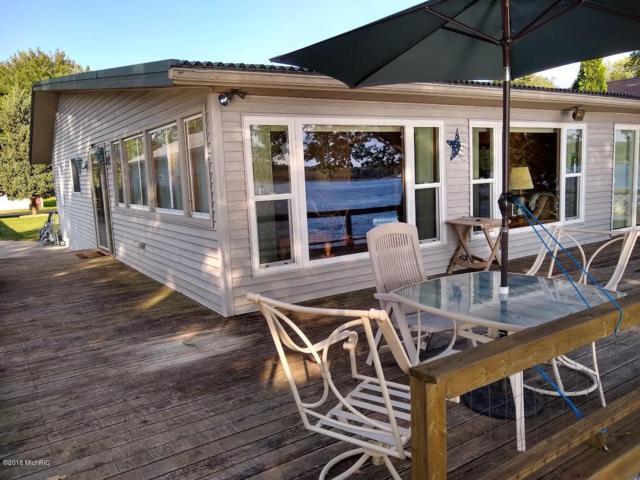 22735 Lake Drive, Pierson, MI 49339 (MLS #18046127) :: Carlson Realtors & Development