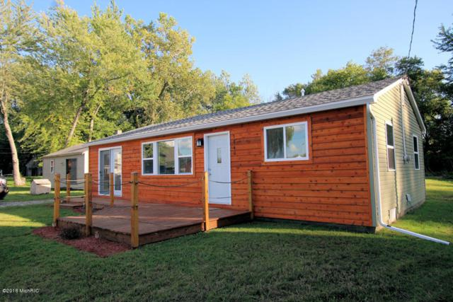1040 Thompson Drive, Stanton, MI 48888 (MLS #18046153) :: Deb Stevenson Group - Greenridge Realty