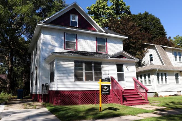 723 Staples Avenue, Kalamazoo, MI 49007 (MLS #18046155) :: CENTURY 21 C. Howard