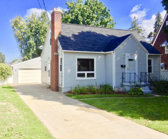 107 Canterbury Street SW, Wyoming, MI 49548 (MLS #18046165) :: Carlson Realtors & Development