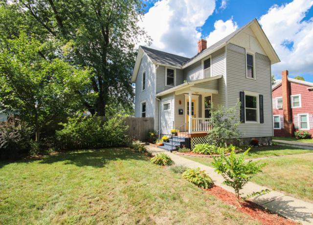 310 West Street, Three Rivers, MI 49093 (MLS #18046168) :: Carlson Realtors & Development