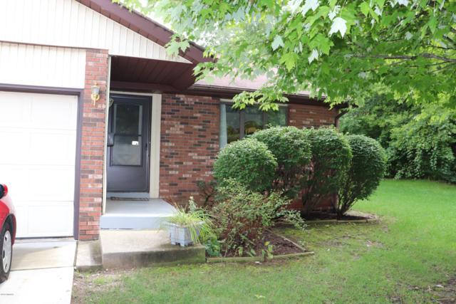 545 Maryland Avenue NE #37, Grand Rapids, MI 49503 (MLS #18046171) :: Carlson Realtors & Development
