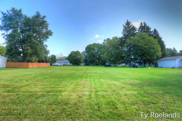 30 Ecklund Avenue NW, Sparta, MI 49345 (MLS #18046197) :: JH Realty Partners
