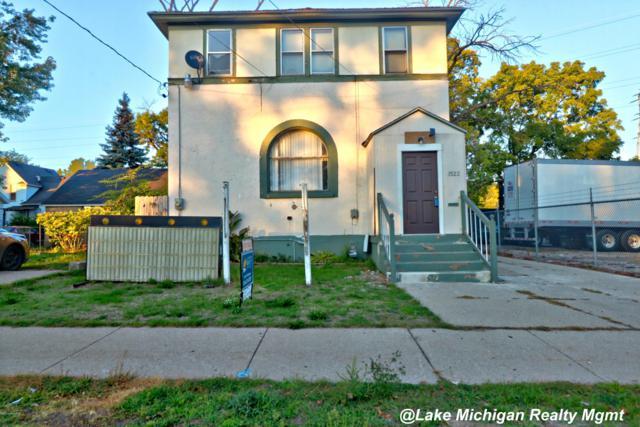 1522 Plastico Avenue SW, Wyoming, MI 49509 (MLS #18046199) :: Carlson Realtors & Development