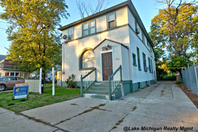 1522 Plastico Avenue SW, Wyoming, MI 49509 (MLS #18046200) :: Carlson Realtors & Development