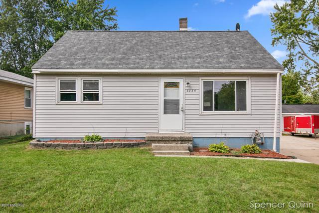 3725 Mallory Avenue SW, Wyoming, MI 49519 (MLS #18046206) :: Carlson Realtors & Development