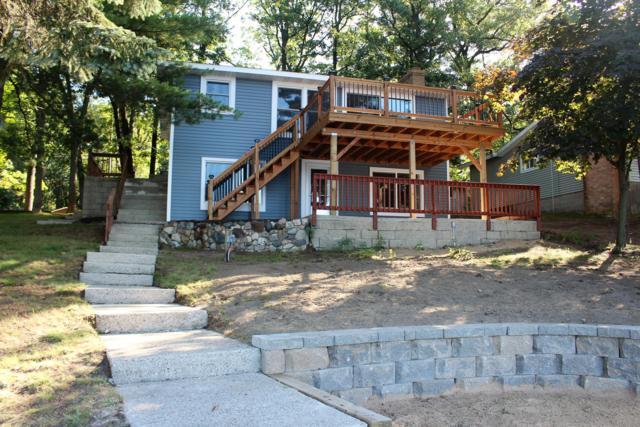 8467 S Pine Point Drive, Newaygo, MI 49337 (MLS #18046215) :: Carlson Realtors & Development