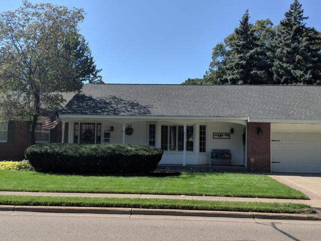 1135 Creston Street, Muskegon, MI 49442 (MLS #18046216) :: Carlson Realtors & Development