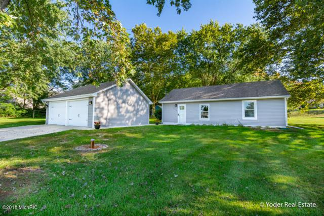 564 Alles Drive SW, Byron Center, MI 49315 (MLS #18046219) :: JH Realty Partners