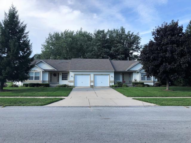 1581 Maple Hollow Street SE, Kentwood, MI 49508 (MLS #18046239) :: JH Realty Partners