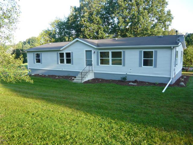 250 Second Street, Concord, MI 49237 (MLS #18046248) :: Carlson Realtors & Development