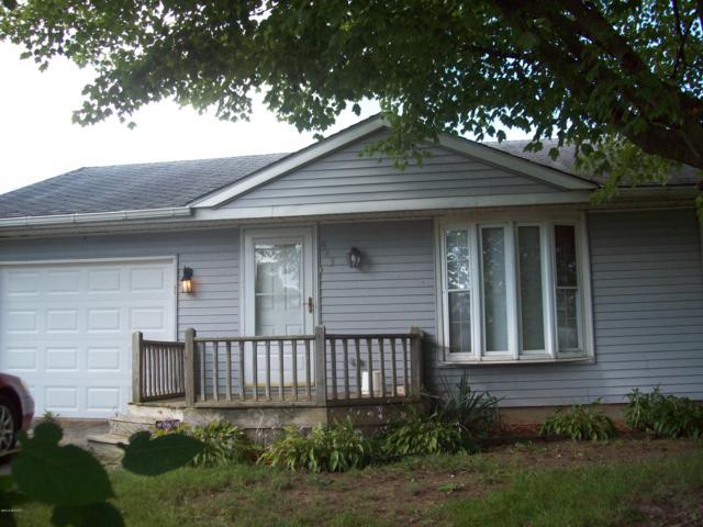 843 Jupiter Drive, Albion, MI 49224 (MLS #18046268) :: Deb Stevenson Group - Greenridge Realty