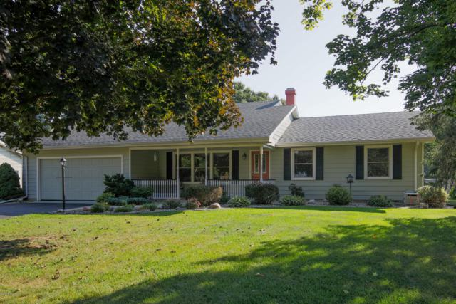 1835 Whitegate Lane, Kalamazoo, MI 49009 (MLS #18046285) :: JH Realty Partners