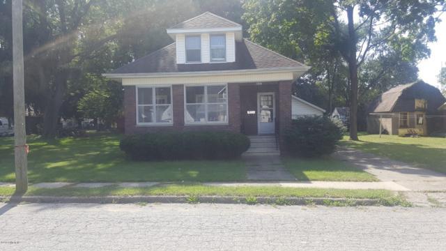 1316 Eagle Street, Niles, MI 49120 (MLS #18046287) :: Carlson Realtors & Development