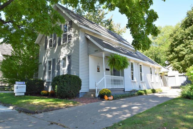 1315 Crosby Street NW, Grand Rapids, MI 49504 (MLS #18046322) :: Carlson Realtors & Development
