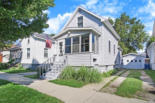 429 Jackson Street, Grand Haven, MI 49417 (MLS #18046326) :: JH Realty Partners