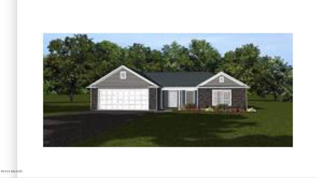6168 Interlochen Way Lot 1, Twin Lake, MI 49457 (MLS #18046334) :: JH Realty Partners