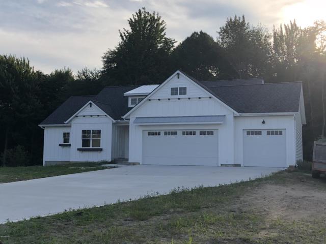 6326 Eaglewood Drive Lot 7, Hudsonville, MI 49426 (MLS #18046350) :: JH Realty Partners
