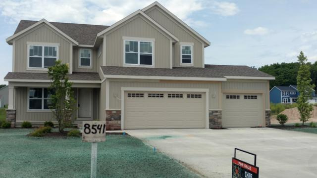 8541 Song Sparrow, Caledonia, MI 49316 (MLS #18046363) :: JH Realty Partners