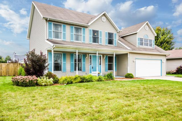 3990 Kristine Street Street, St. Joseph, MI 49085 (MLS #18046370) :: Carlson Realtors & Development