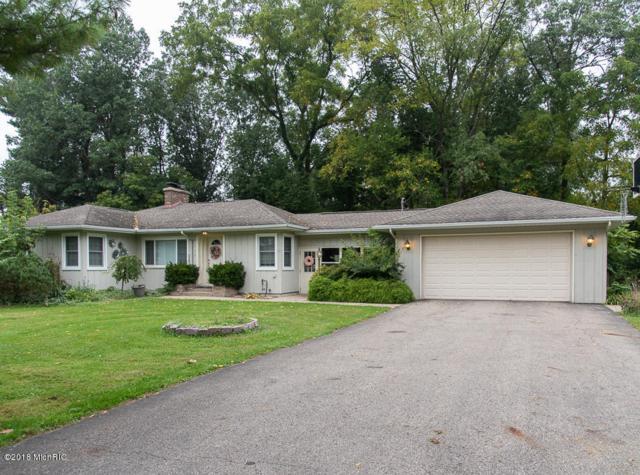 116 Sunnyside Drive, Battle Creek, MI 49015 (MLS #18046371) :: JH Realty Partners