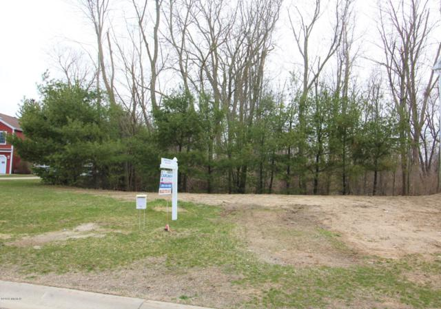 210 Maple Gate Drive #2, South Haven, MI 49090 (MLS #18046401) :: JH Realty Partners