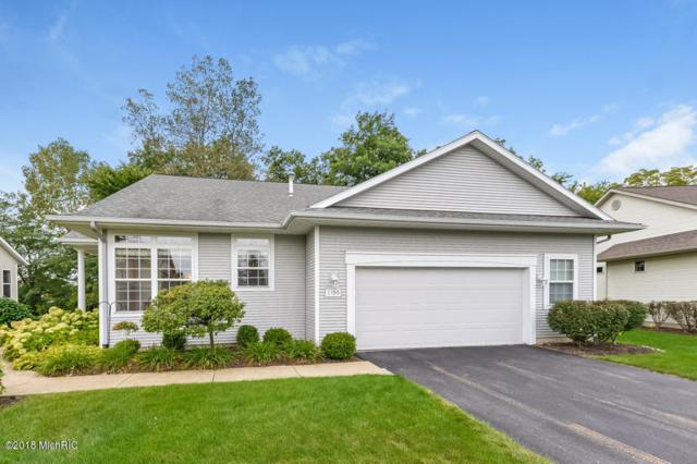 1155 Barrington #28, Grand Rapids, MI 49534 (MLS #18046414) :: Carlson Realtors & Development
