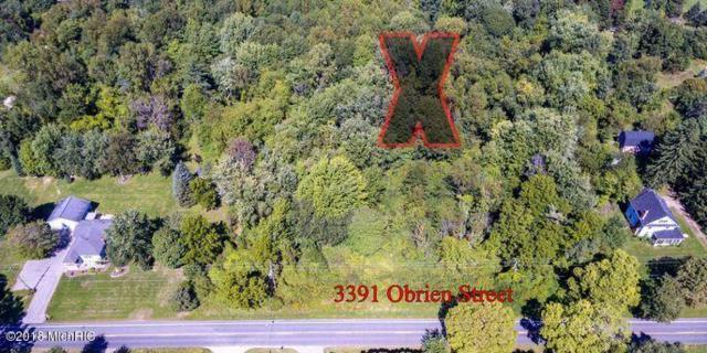 3391 Obrien St, Walker, MI 49534 (MLS #18046434) :: JH Realty Partners