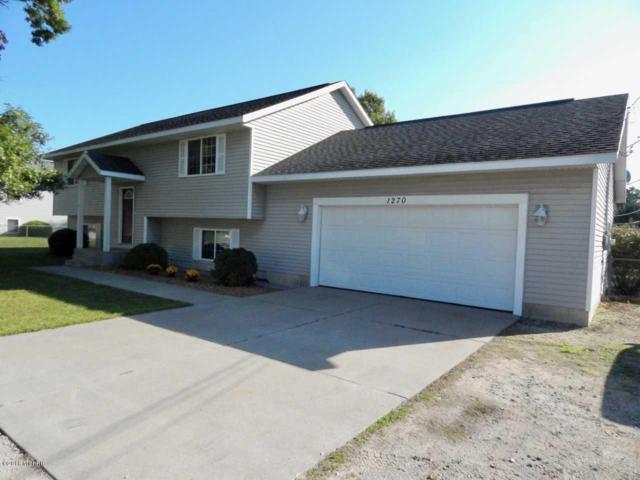 1270 Holiday Street, Muskegon, MI 49442 (MLS #18046440) :: Carlson Realtors & Development