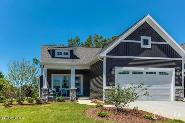 5589 Albright Court SW Unit 1, Wyoming, MI 49418 (MLS #18046446) :: JH Realty Partners